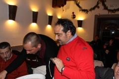 Cena di Natale A.O.T 2011
