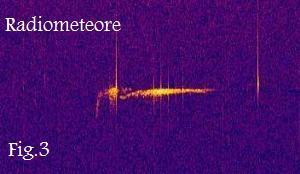 radiometeore